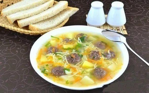 Суп харчо пошаговый рецепт с видео