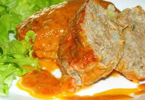 рецепты приготовления котлет из говядины фото пошагово