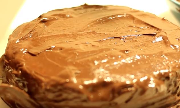 Торт прага: Топ 5 рецептов торта с пошаговыми фото