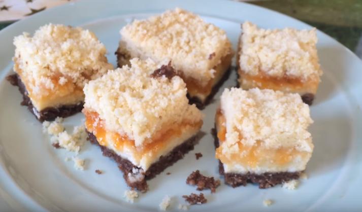 Пироги из сметаны и творога рецепт с 177