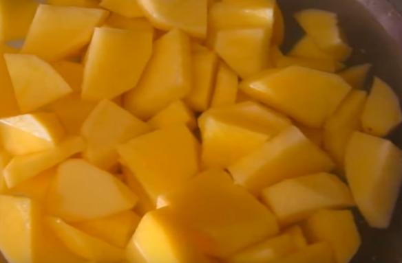 Как варить харчо рецепт