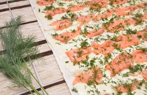 10 закусок на праздничный стол - Простые и вкусные- Пошаговые рецепты с фото