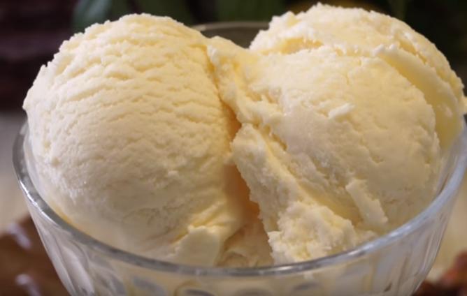 Нежное мороженое в домашних условиях: Топ 5 лучших рецептов