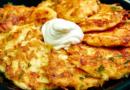 Картофельные драники: Рецепты домашнего блюда
