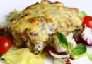 Мясо по-французски в духовке: Самые лучшие рецепты