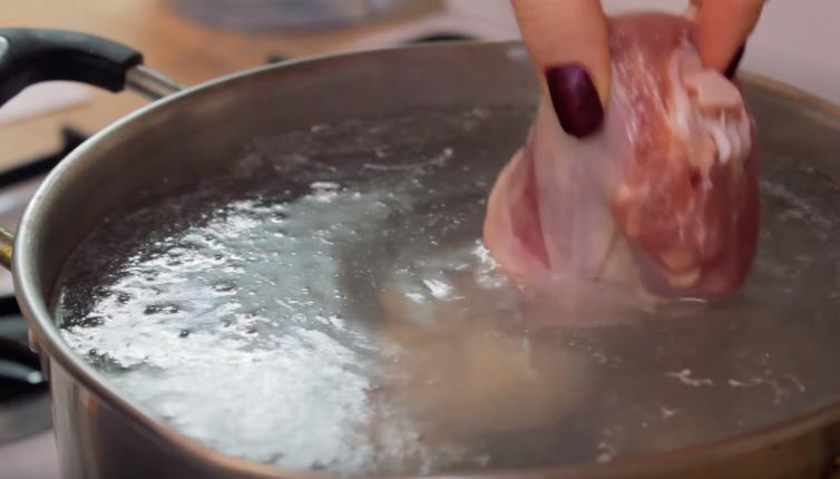 Суп Харчо - рецепты с фото на Повар.ру (67 рецептов супа ...