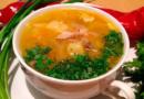 Щи из квашенной капусты — 6 самых вкусных рецептов