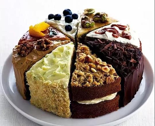 Бисквитный торт — Очень вкусные и простые рецепты в домашних условиях
