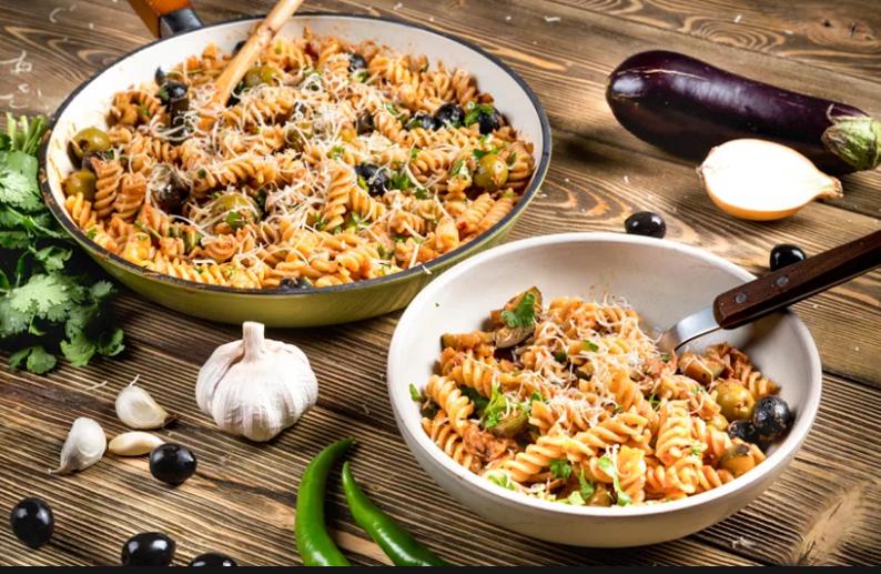 Что приготовить на ужин — Быстрые и вкусные рецепты