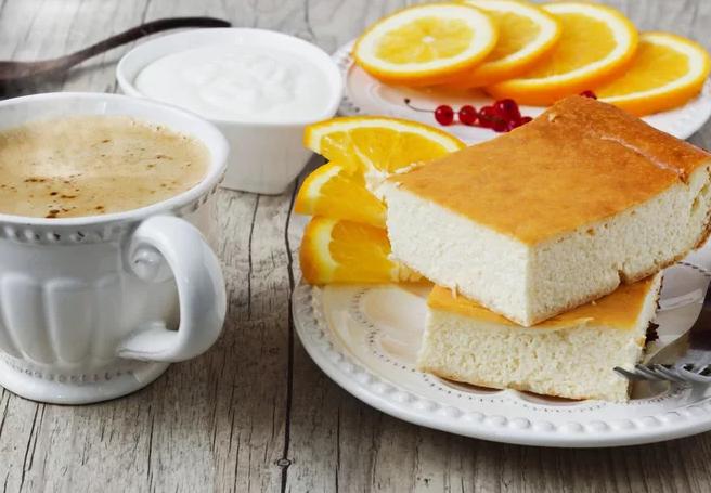 Творожная запеканка — 6 лучших рецептов приготовления