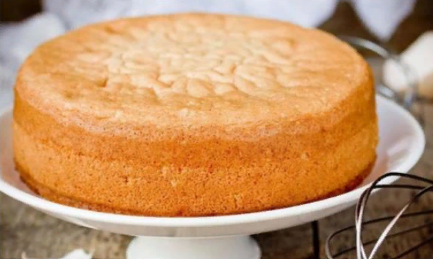 Бисквит для торта — Рецепты пышной и простой выпечки