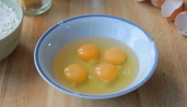 Заварное тесто на маргарине - рецепт пошаговый с фото