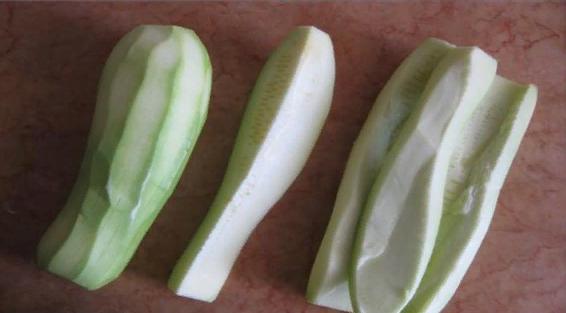 Аджика из кабачков