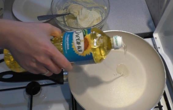 Сырники как в детском саду - рецепт пошаговый с фото