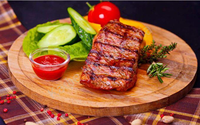 Вторые блюда — Простые и вкусные блюда на каждый день