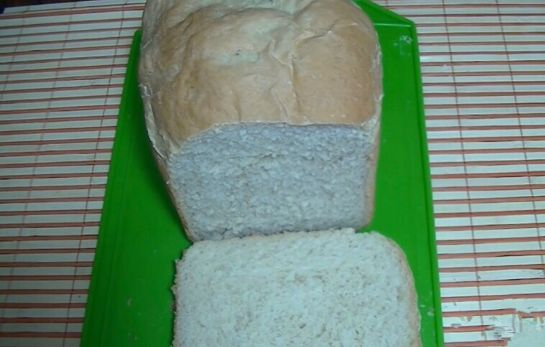 Хлеб в хлебопечке (978 рецептов с фото) - рецепты с фотографиями на Поварёнок.ру