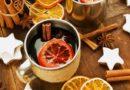 Глинтвейн в домашних условиях — Классические рецепты приготовления из красного вина и (не только)