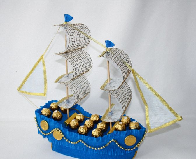 Как сделать кораблик из бумаги своими руками? Поэтапная пошаговаяинструкция