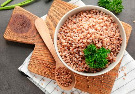 Как варить рассыпчатую гречку на воде в кастрюле: правильный пошаговый рецепт